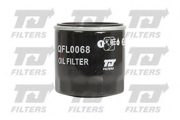 QUINTON HAZELL QFL0068 Масляный фильтр