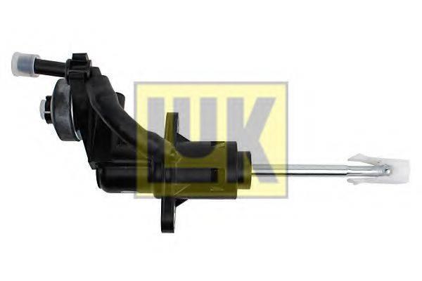 LUK 511009810 Главный цилиндр, система сцепления