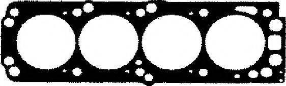 GOETZE 3002632910 Прокладка, головка цилиндра