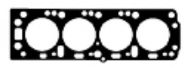 GOETZE 3002749310 Прокладка, головка цилиндра