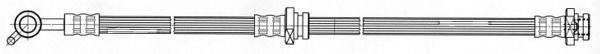 FERODO FHY2649 Тормозной шланг
