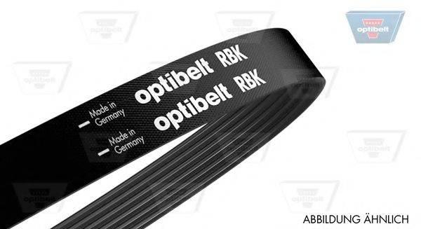 OPTIBELT 6PK1855 Поликлиновой ремень