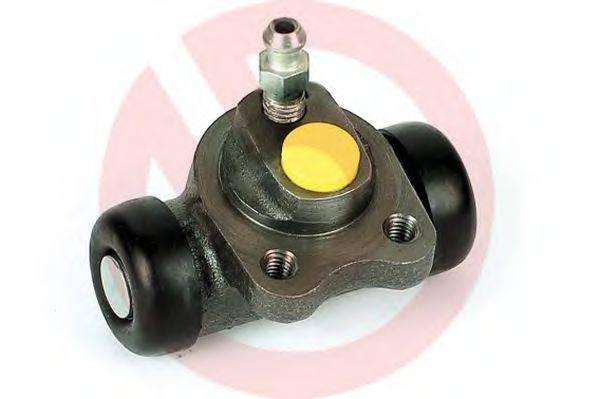BREMBO A12155 Колесный тормозной цилиндр
