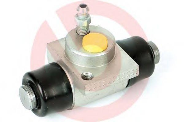 BREMBO A12173 Колесный тормозной цилиндр