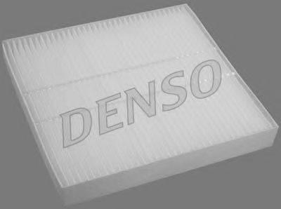 DENSO DCF274P Фильтр, воздух во внутренном пространстве