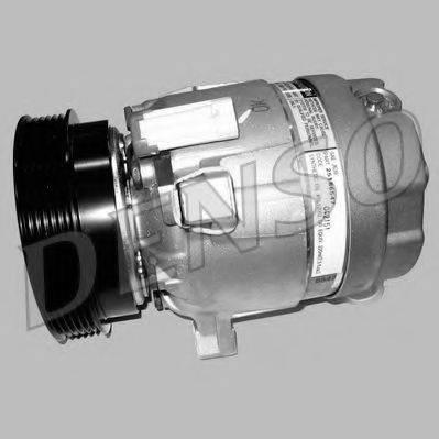 DENSO DCP20009 Компрессор, кондиционер