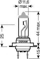 OSRAM 64210NR101B Лампа накаливания, фара дальнего света; Лампа накаливания, основная фара; Лампа накаливания, противотуманная фара; Лампа накаливания, основная фара; Лампа накаливания, фара дальнего света; Лампа накаливания, противотуманная фара; Лампа накаливания, фара с авт. системой стабилизации; Лампа накаливания, фара с авт. системой стабилизации; Лампа накаливания, фара дневного освещения; Лампа накаливания, фара дневного освещения