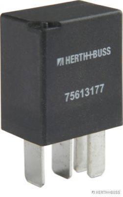 HERTH+BUSS ELPARTS 75613177 Реле, рабочий ток; Многофункциональное реле