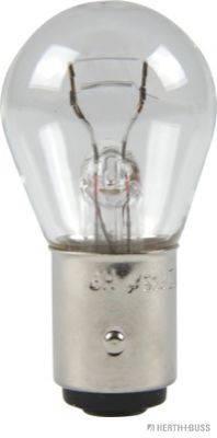 HERTH+BUSS ELPARTS 89901103 Лампа накаливания, фонарь сигнала тормож./ задний габ. огонь; Лампа накаливания; Лампа накаливания, фонарь сигнала тормож./ задний габ. огонь