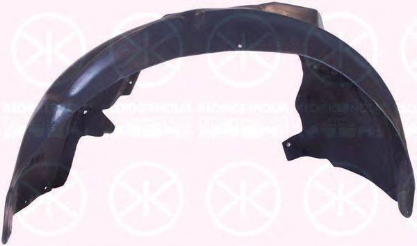 KLOKKERHOLM 0014385 Обшивка, колесная ниша