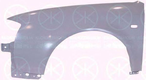 KLOKKERHOLM 0014316A1 Крыло