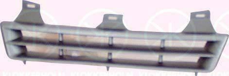 KLOKKERHOLM 5049990 Решетка радиатора