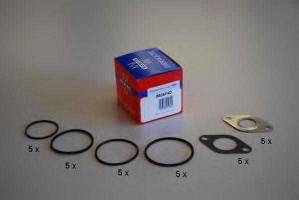 WAHLER 665574D Комплект прокладок, AGR-система