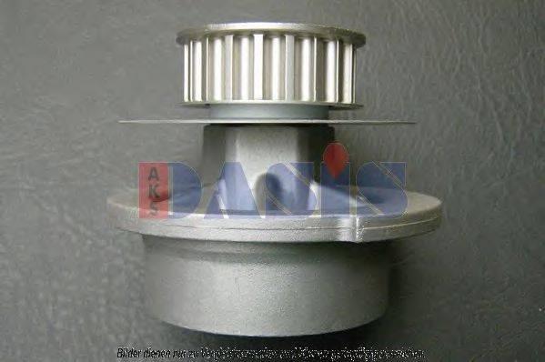 AKS DASIS 781160N Водяной насос