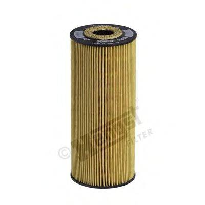 HENGST FILTER E154HD48 Масляный фильтр