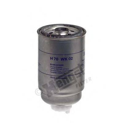 HENGST FILTER H70WK02 Топливный фильтр