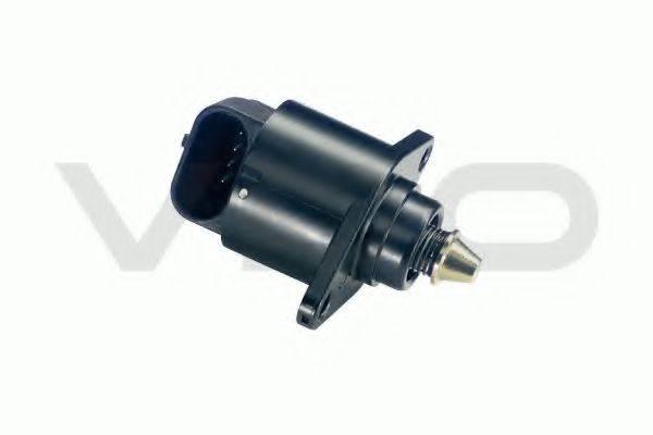 VDO A95160 Поворотная заслонка, подвод воздуха