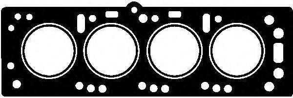 GLASER H2792920 Прокладка, головка цилиндра