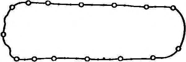 GLASER X5438501 Прокладка, маслянный поддон