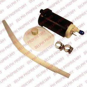DELPHI FE043812B1 Топливный насос
