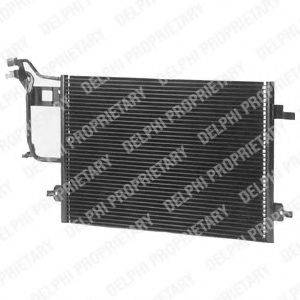 DELPHI TSP0225184 Конденсатор, кондиционер