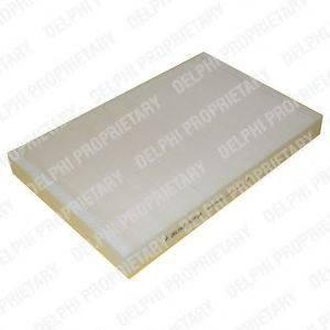 DELPHI TSP0325039 Фильтр, воздух во внутренном пространстве