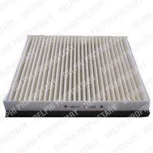 DELPHI TSP0325228 Фильтр, воздух во внутренном пространстве