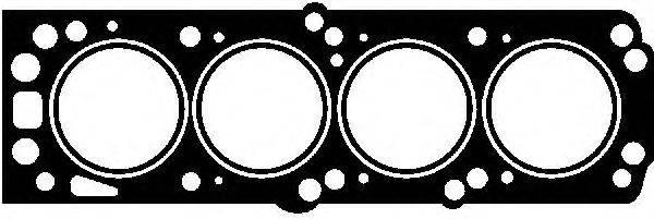 VICTOR REINZ 612813500 Прокладка, головка цилиндра