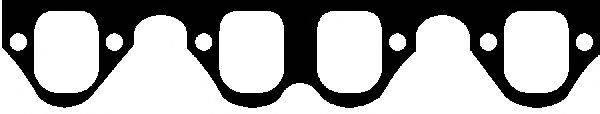 VICTOR REINZ 712878110 Прокладка, впускной коллектор