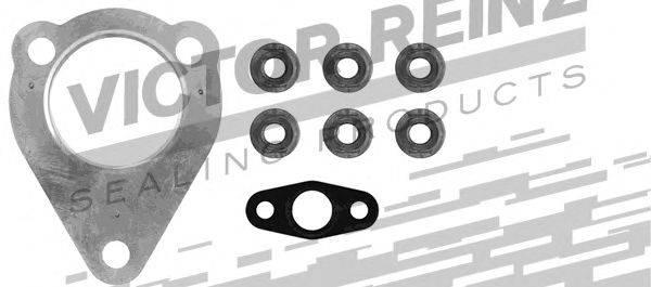 VICTOR REINZ 041002101 Монтажный комплект, компрессор
