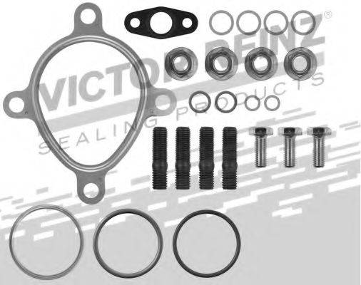 VICTOR REINZ 041016701 Монтажный комплект, компрессор