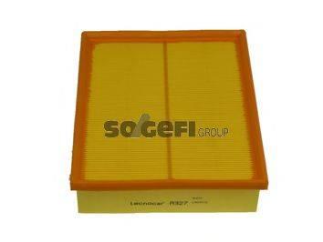 TECNOCAR A327 Воздушный фильтр