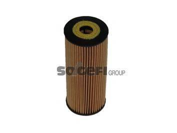 TECNOCAR OP204 Масляный фильтр