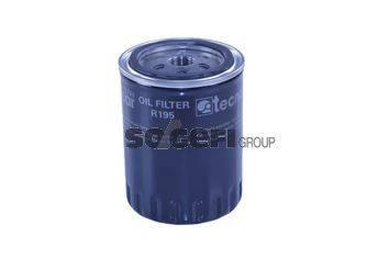 TECNOCAR R195 Масляный фильтр