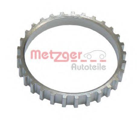 METZGER 0900278 Зубчатый диск импульсного датчика, противобл. устр.
