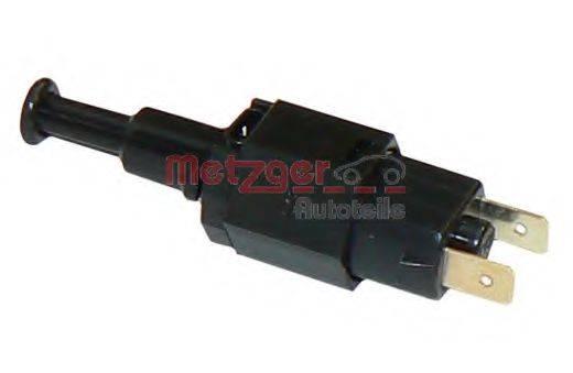 METZGER 0911029 Выключатель фонаря сигнала торможения