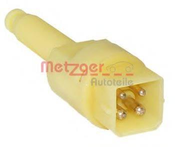 METZGER 0911064 Выключатель фонаря сигнала торможения