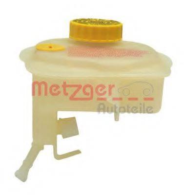 METZGER 2140030 Компенсационный бак, тормозная жидкость