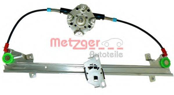 METZGER 2160076 Подъемное устройство для окон