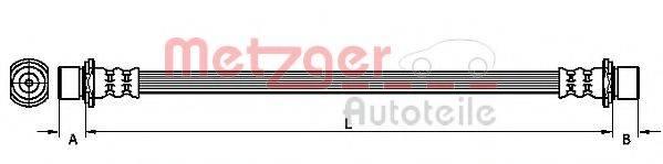 METZGER 4110114