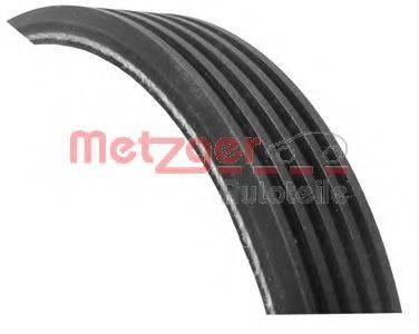 METZGER 5PK1435 Поликлиновой ремень