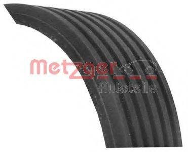 METZGER 6PK1855 Поликлиновой ремень