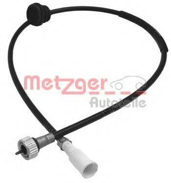 METZGER S20015 Тросик спидометра