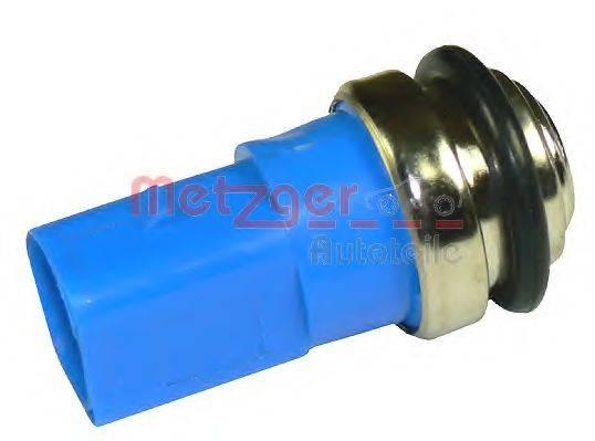 METZGER 0915042 Термовыключатель, вентилятор радиатора