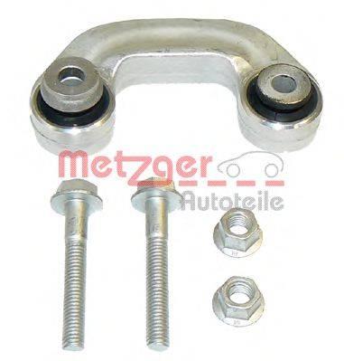 METZGER 53006111 Тяга / стойка, стабилизатор