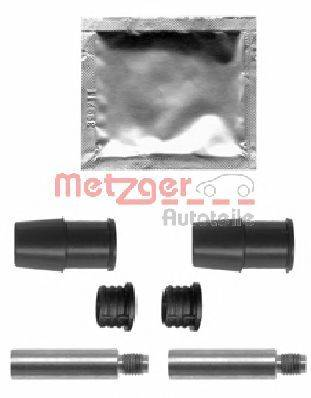 METZGER 1131306X Комплект направляющей гильзы