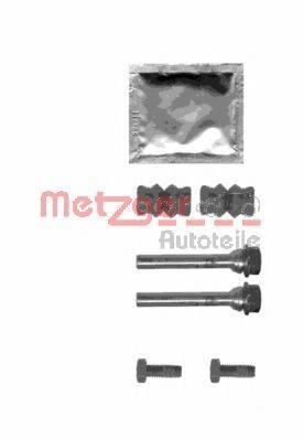 METZGER 1131346X Комплект направляющей гильзы
