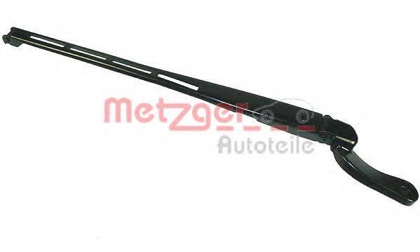 METZGER 2190174 Рычаг стеклоочистителя, система очистки окон