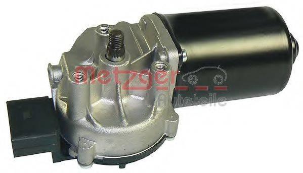 METZGER 2190541 Двигатель стеклоочистителя