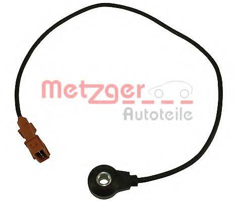 METZGER 0907098 Датчик детонации